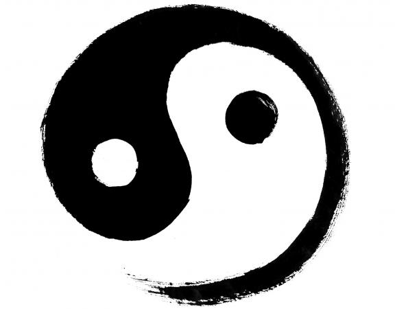 yin and yang 2