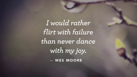 wes moore quote